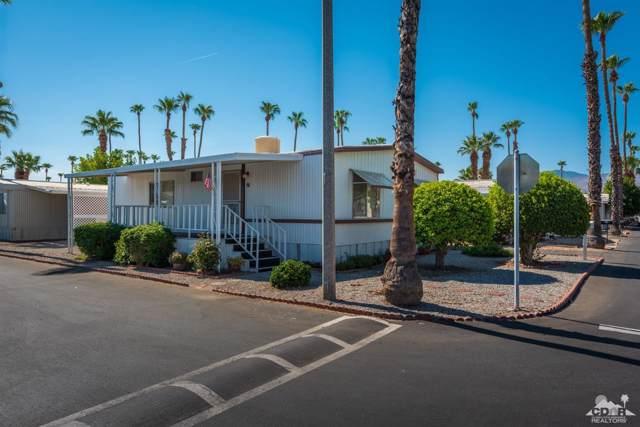 43155 S Portola Avenue #92, Palm Desert, CA 92260 (MLS #219019593) :: Brad Schmett Real Estate Group