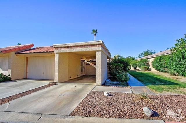 82291 Cochran Drive, Indio, CA 92201 (MLS #219019599) :: The John Jay Group - Bennion Deville Homes