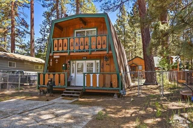42807 La Cerena, Big Bear, CA 92315 (MLS #219019611) :: Deirdre Coit and Associates
