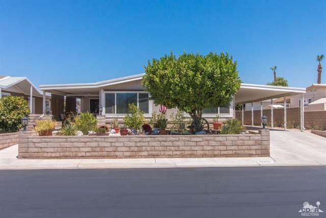 38250 Devils Canyon Drive, Palm Desert, CA 92260 (MLS #219019619) :: Hacienda Group Inc