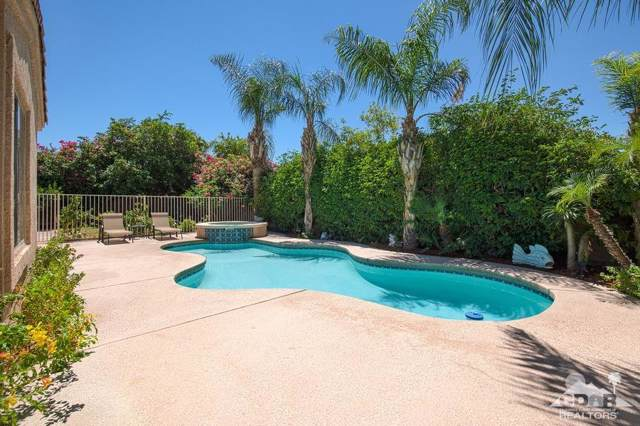 79363 Calle Palmeto, La Quinta, CA 92253 (MLS #219019621) :: The John Jay Group - Bennion Deville Homes