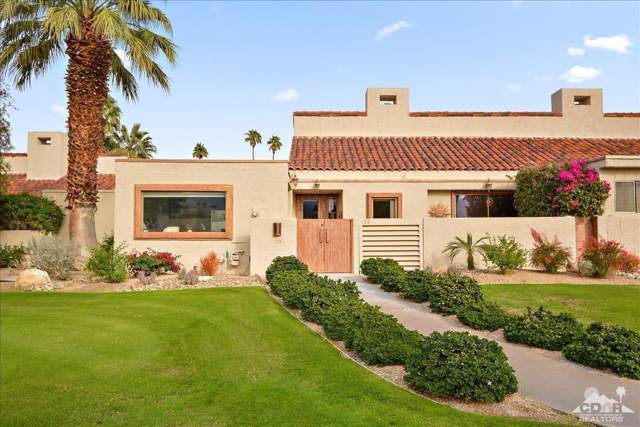 129 Desert West Drive, Rancho Mirage, CA 92270 (MLS #219019639) :: The Jelmberg Team