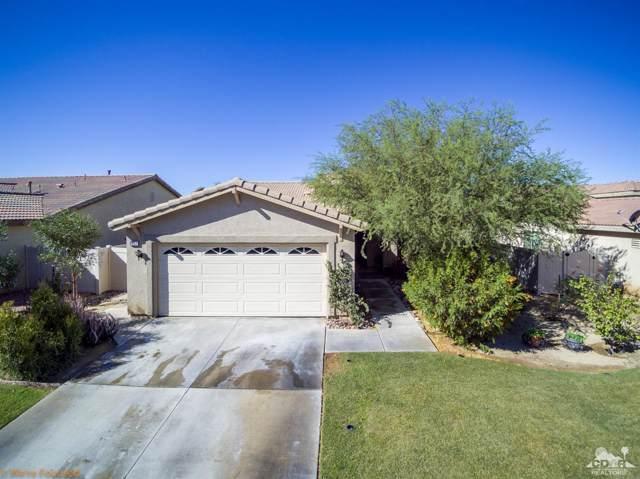 64157 Appalachian Street, Desert Hot Springs, CA 92240 (MLS #219019649) :: The Jelmberg Team