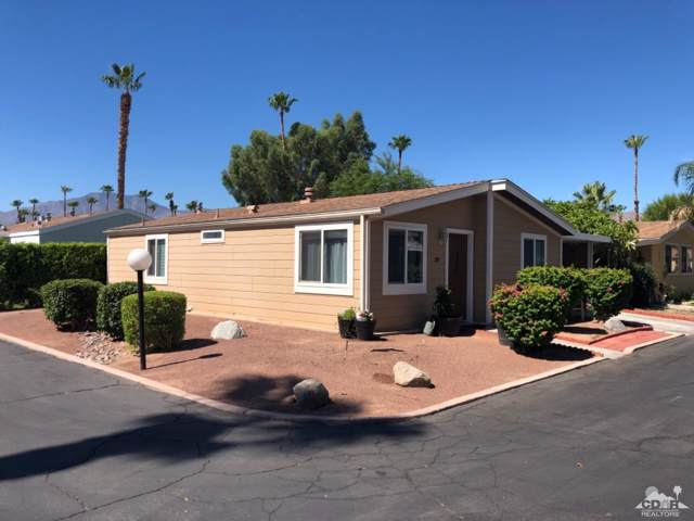 80000 48th Avenue #239, Indio, CA 92201 (MLS #219019661) :: Brad Schmett Real Estate Group