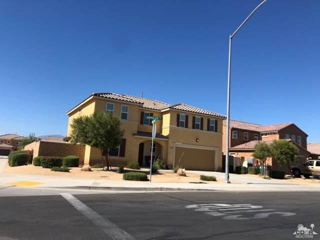 84075 Manhattan Avenue, Coachella, CA 92236 (MLS #219019665) :: Brad Schmett Real Estate Group