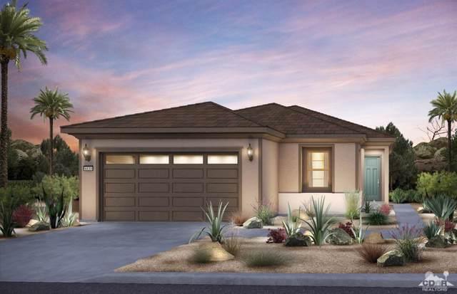 71 Cabernet, Rancho Mirage, CA 92270 (MLS #219019693) :: Hacienda Group Inc