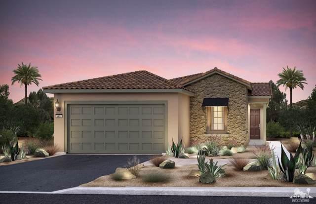 81 Cabernet, Rancho Mirage, CA 92270 (MLS #219019697) :: Hacienda Group Inc