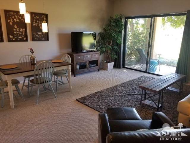 28734 W Natoma Drive, Cathedral City, CA 92234 (MLS #219019713) :: The John Jay Group - Bennion Deville Homes