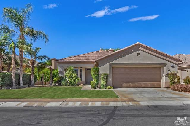 44603 S Heritage Palms Drive, Indio, CA 92201 (MLS #219019731) :: Deirdre Coit and Associates