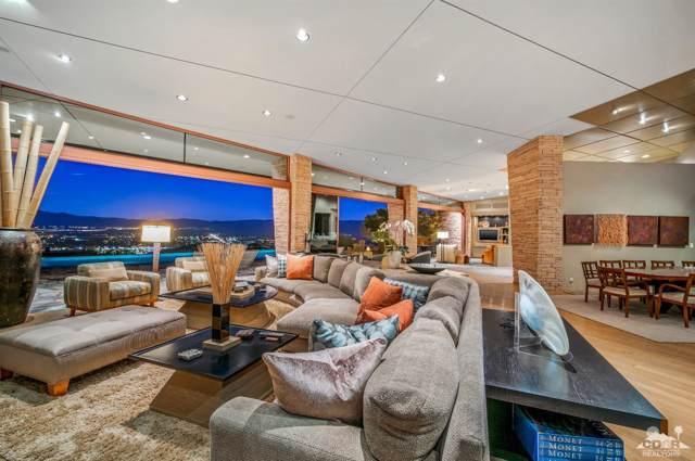 45 Sky Ridge Road, Rancho Mirage, CA 92270 (MLS #219019737) :: Brad Schmett Real Estate Group