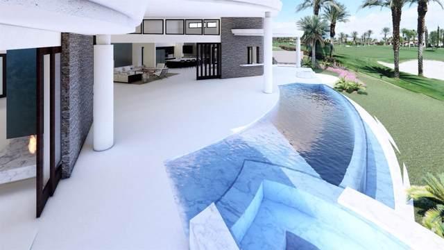 43300 Via Siena, Indian Wells, CA 92210 (MLS #219019743) :: Brad Schmett Real Estate Group