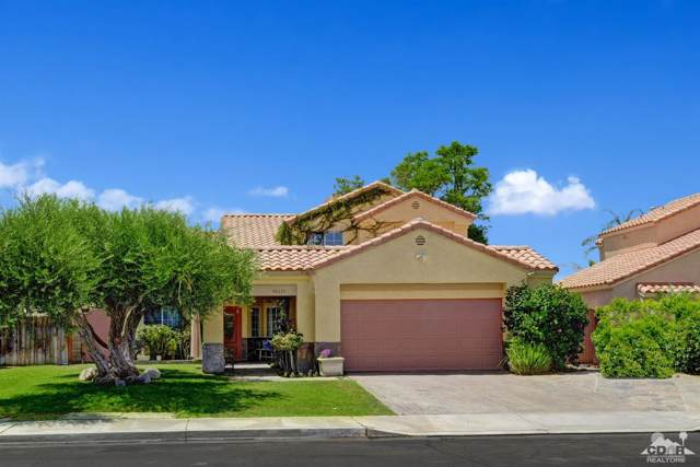46377 Willow Lane, Indio, CA 92201 (MLS #219019749) :: The John Jay Group - Bennion Deville Homes