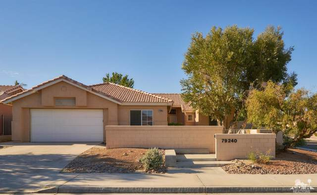 79240 Daine Drive, La Quinta, CA 92253 (MLS #219019751) :: The John Jay Group - Bennion Deville Homes