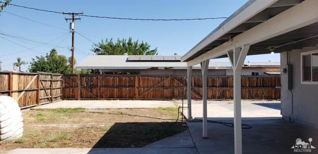 411 S 7th Street, Blythe, CA 92225 (MLS #219019753) :: The John Jay Group - Bennion Deville Homes