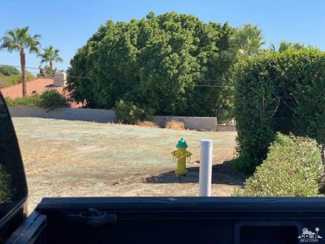 38 Eisenhower Drive, Bermuda Dunes, CA 92203 (MLS #219019881) :: The Jelmberg Team