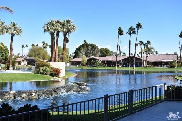 250 Wild Horse Drive, Palm Desert, CA 92211 (MLS #219019897) :: The Sandi Phillips Team
