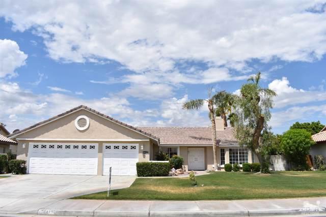 44125 Calico Circle, La Quinta, CA 92253 (MLS #219019901) :: The Sandi Phillips Team