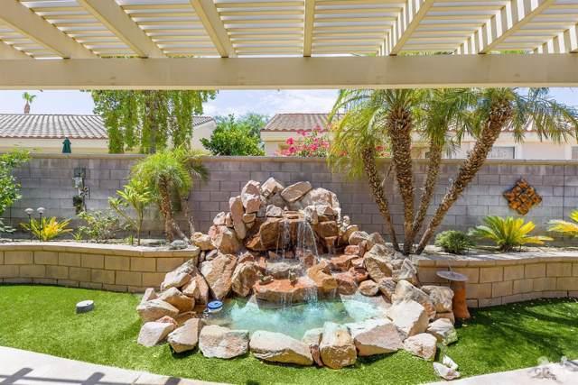 78433 Palm Tree Avenue, Palm Desert, CA 92211 (MLS #219019905) :: The Jelmberg Team