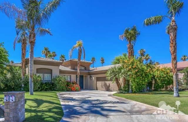 131 Vista Valle, Palm Desert, CA 92260 (MLS #219019923) :: The Sandi Phillips Team