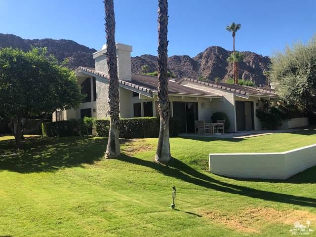 46536 Arapahoe, Indian Wells, CA 92210 (MLS #219019925) :: Deirdre Coit and Associates