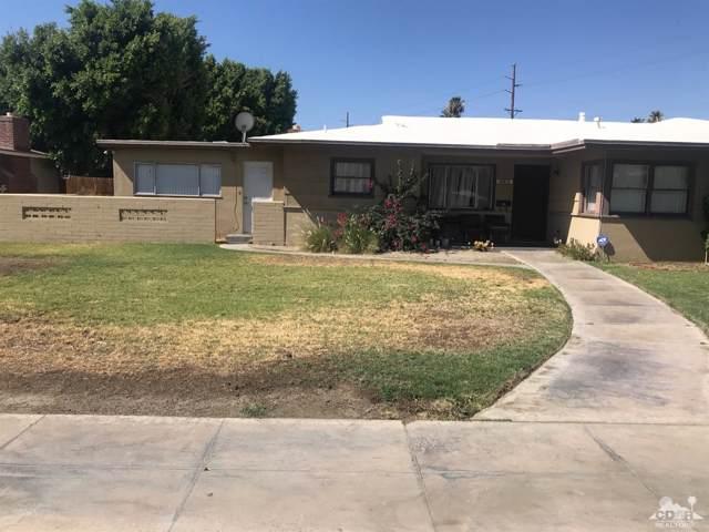 82013 Miles Avenue Avenue, Indio, CA 92201 (MLS #219019965) :: Brad Schmett Real Estate Group