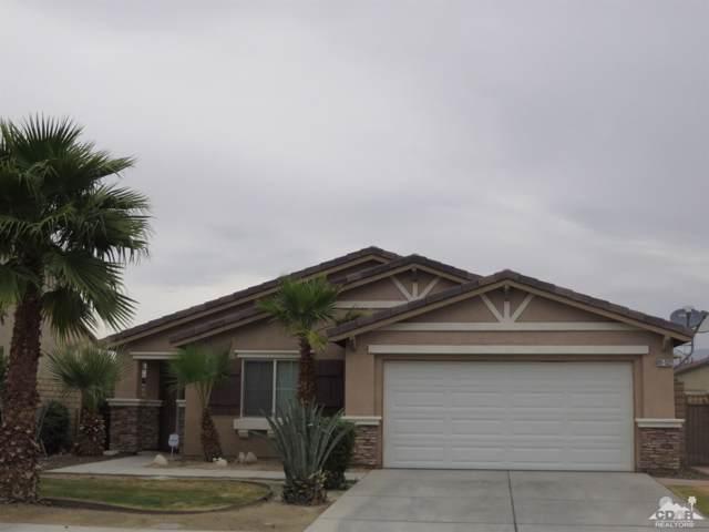 85522 Avenida Maria, Coachella, CA 92236 (MLS #219019985) :: Hacienda Group Inc