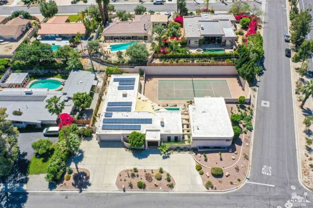 72781 Bursera Way, Palm Desert, CA 92260 (MLS #219019989) :: Deirdre Coit and Associates