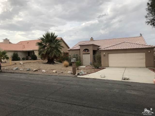 66071 Santa Rosa Rd Road, Desert Hot Springs, CA 92240 (MLS #219019995) :: Deirdre Coit and Associates
