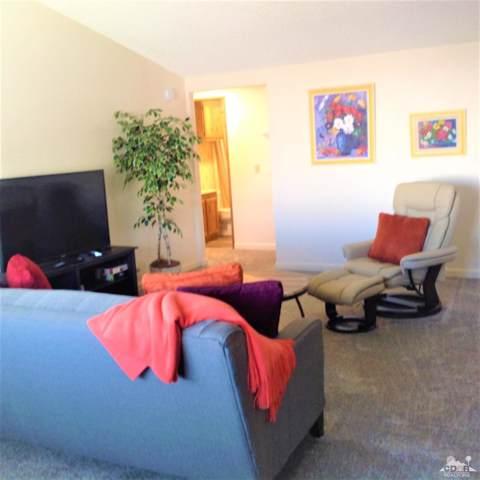 74711 Dillon Road #301, Desert Hot Springs, CA 92241 (MLS #219020247) :: Hacienda Group Inc