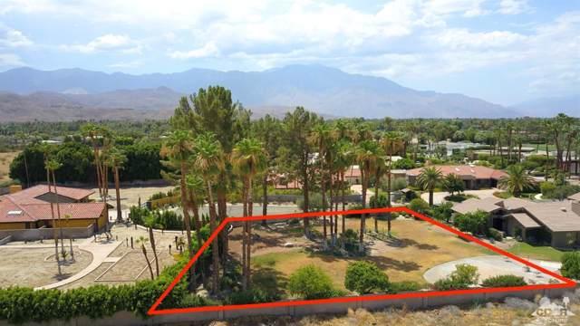 201 Iris Lane, Rancho Mirage, CA 92270 (MLS #219020421) :: Brad Schmett Real Estate Group