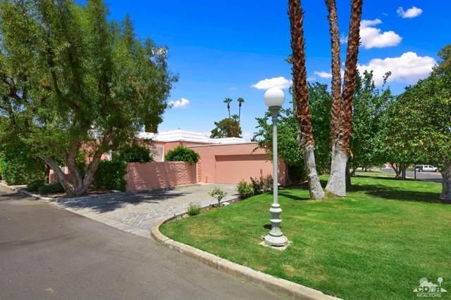 47420 Rabat Drive, Palm Desert, CA 92260 (MLS #219020475) :: Hacienda Group Inc