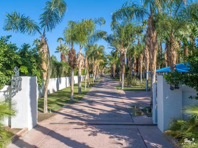 0 Cypress Lane, Rancho Mirage, CA 92270 (MLS #219020501) :: Brad Schmett Real Estate Group