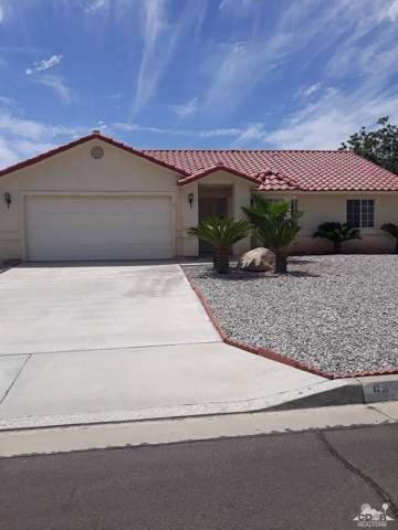 64573 Spyglass, Desert Hot Springs, CA 92240 (MLS #219020523) :: Hacienda Group Inc