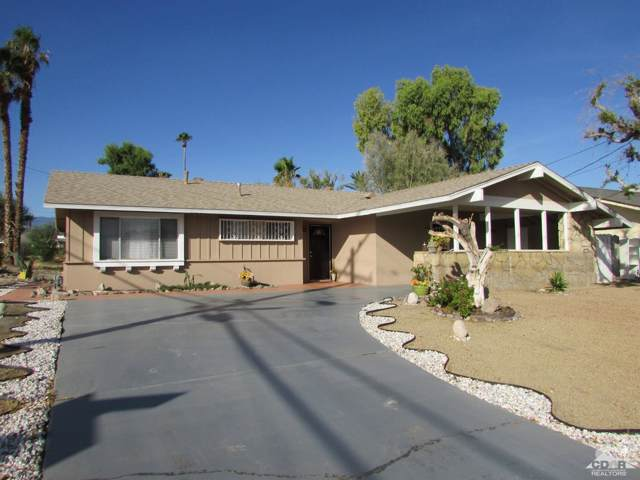 42815 Kansas Street, Palm Desert, CA 92211 (MLS #219020533) :: Hacienda Group Inc