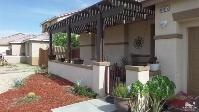 83865 Corte Soleado, Coachella, CA 92236 (MLS #219020567) :: Brad Schmett Real Estate Group