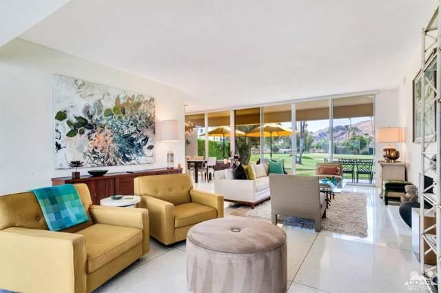 175 Westlake Drive, Palm Springs, CA 92264 (MLS #219020591) :: Brad Schmett Real Estate Group