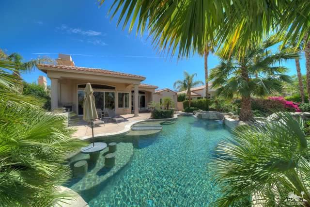 79334 Mission Drive W, La Quinta, CA 92253 (MLS #219020619) :: Bennion Deville Homes