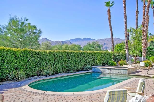 73753 Agave Lane, Palm Desert, CA 92260 (MLS #219020637) :: Brad Schmett Real Estate Group