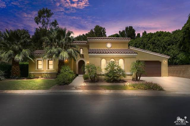52135 Shining Star Lane, La Quinta, CA 92253 (MLS #219020645) :: Brad Schmett Real Estate Group