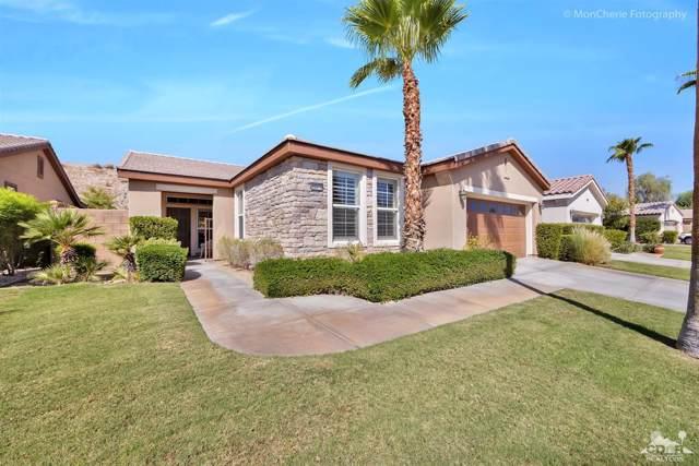 60675 Living Stone Drive, La Quinta, CA 92253 (MLS #219020697) :: The Jelmberg Team