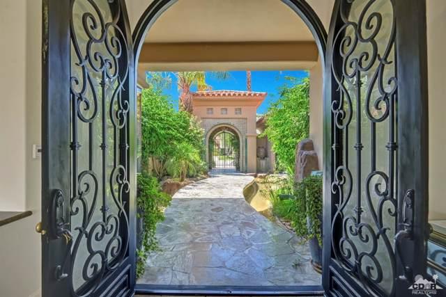 79386 Cetrino, La Quinta, CA 92253 (MLS #219020707) :: Brad Schmett Real Estate Group