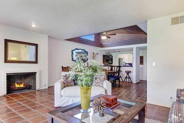 48475 Alamo Drive, Palm Desert, CA 92260 (MLS #219020713) :: Brad Schmett Real Estate Group
