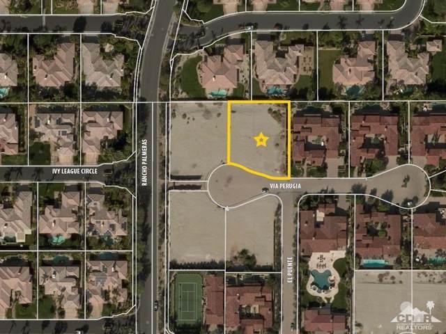 4 Via Perugia, Rancho Mirage, CA 92270 (MLS #219020717) :: Brad Schmett Real Estate Group