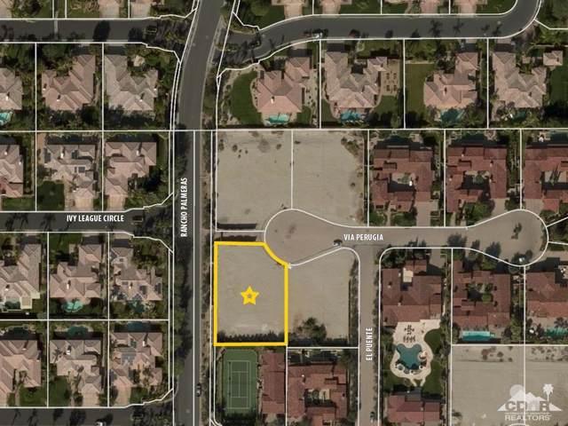 1 Via Perugia, Rancho Mirage, CA 92270 (MLS #219020721) :: Brad Schmett Real Estate Group