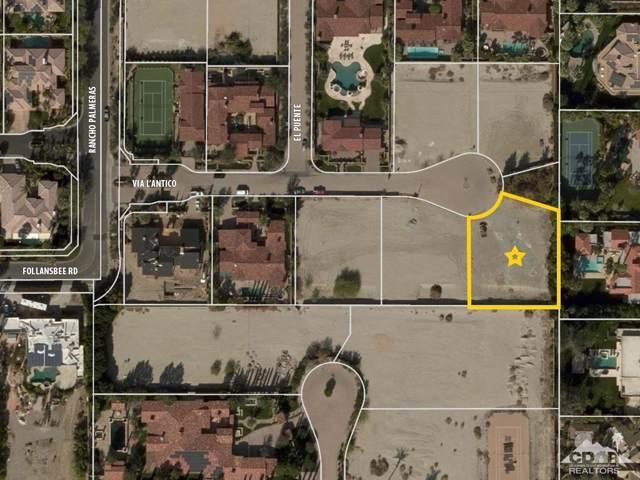 9 Via Lantico, Rancho Mirage, CA 92270 (MLS #219020729) :: Brad Schmett Real Estate Group