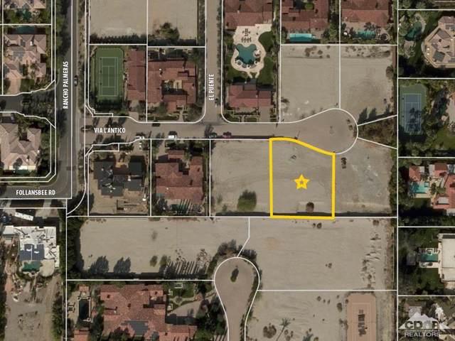 7 Via Lantico, Rancho Mirage, CA 92270 (MLS #219020731) :: Brad Schmett Real Estate Group
