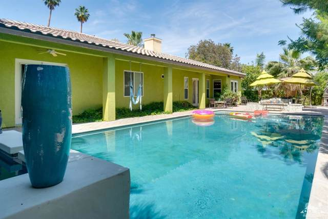 70131 Sun Valley Drive, Rancho Mirage, CA 92270 (MLS #219020789) :: Brad Schmett Real Estate Group