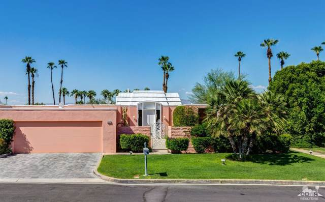 47312 Abdel Circle, Palm Desert, CA 92260 (MLS #219020793) :: Hacienda Group Inc