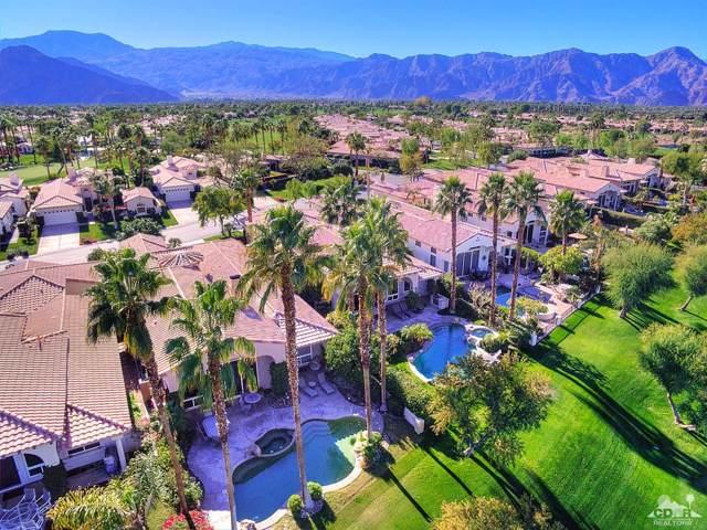 79680 Rancho La Quinta Drive, La Quinta, CA 92253 (MLS #219020831) :: Bennion Deville Homes
