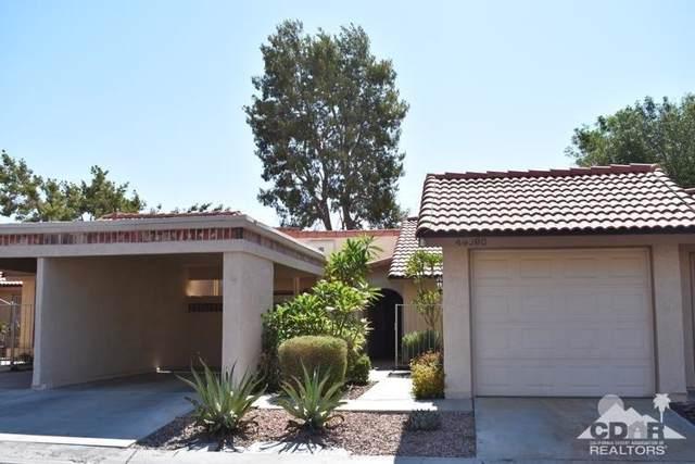 49380 Eisenhower Drive, Indio, CA 92201 (MLS #219020839) :: The Sandi Phillips Team